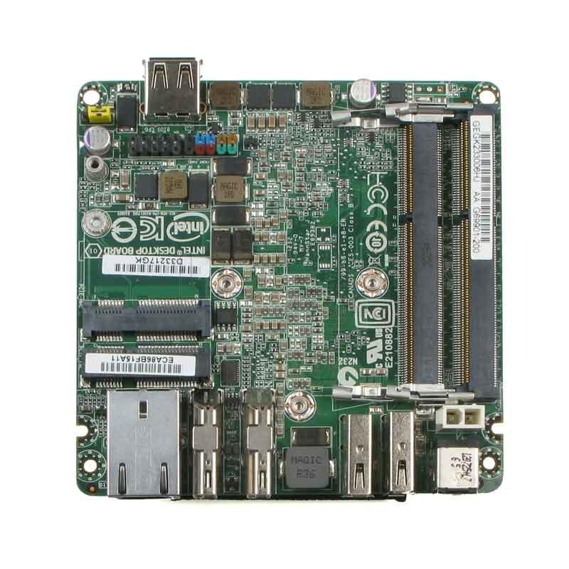 Intel D33217gke  Bulk  - Prijzen