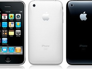 Apple iPhone 3G (481 pix)