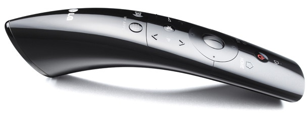LG Magic Remote 2012-model
