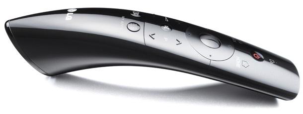 LG Magic Remote 2012-model