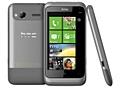 HTC Radar met WP7 Mango