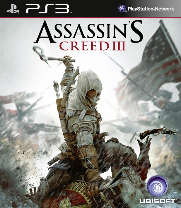 Assassin's Creed III, PlayStation 3