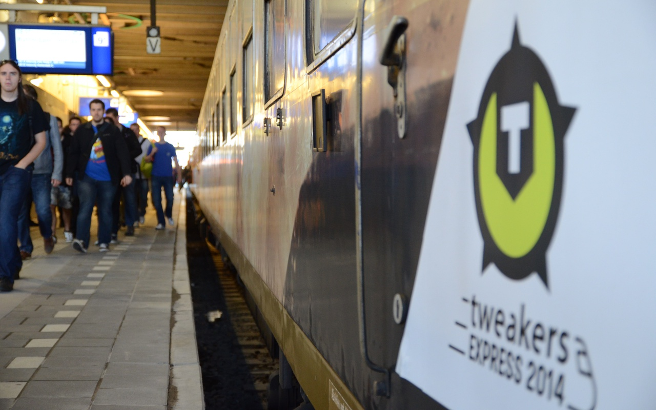 Tweakers Express