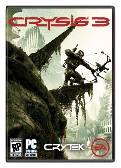 Crysis 3, PC