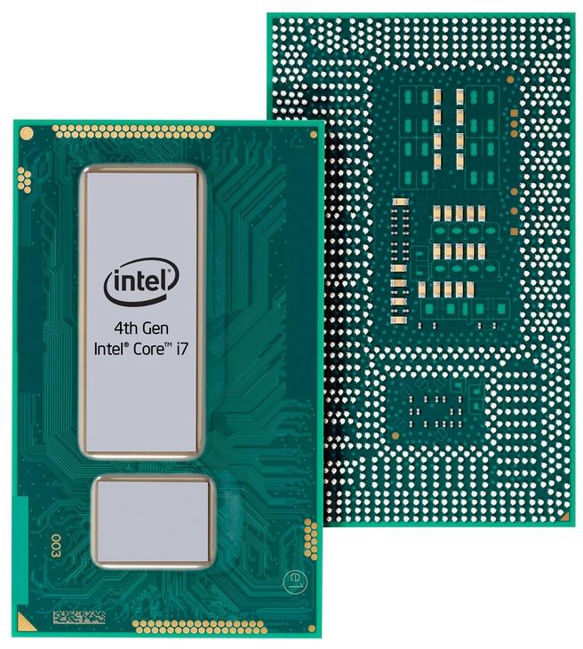 Haswell Core i7 1-chip BGA