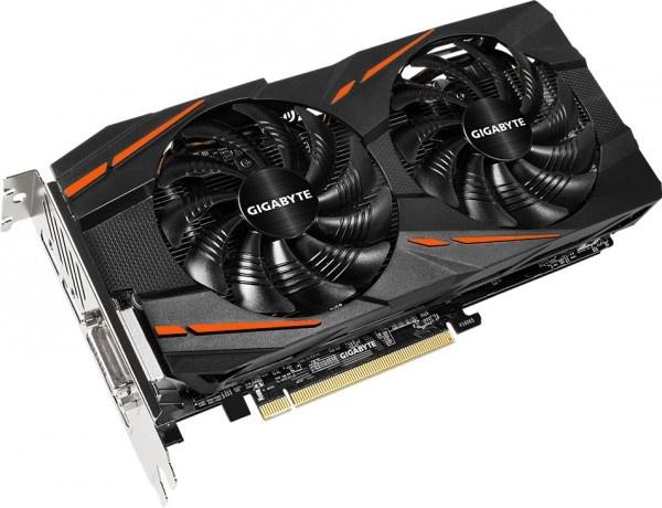 Gigabyte RX 480 G1 Gaming