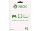 Goedkoopste Microsoft Xbox Gift Card €5