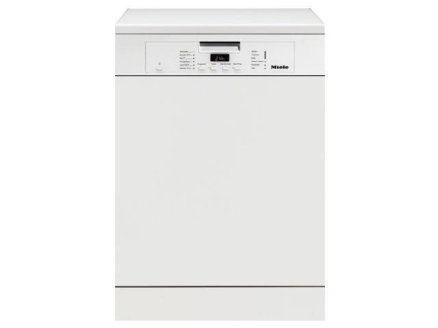 Miele G 4300 SC - Specificaties - Tweakers