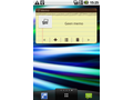 Screenshot LG Optimus Android GT540