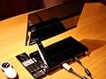 Sony lente lineup 2008