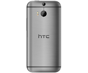 HTC One (M8) 16GB Grijs