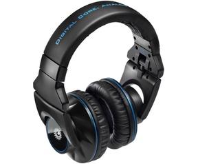 Hercules HDP DJ-Pro M1001 (Zwart)