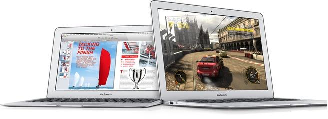 "Apple MacBook Air 2013 11,6"" 128GB (US Int'l toetsenbord)"