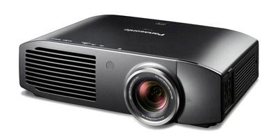 Panasonic PT-AT5000E full hd 3d-projector fpa