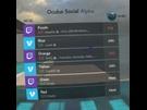 Oculus Social Alpha
