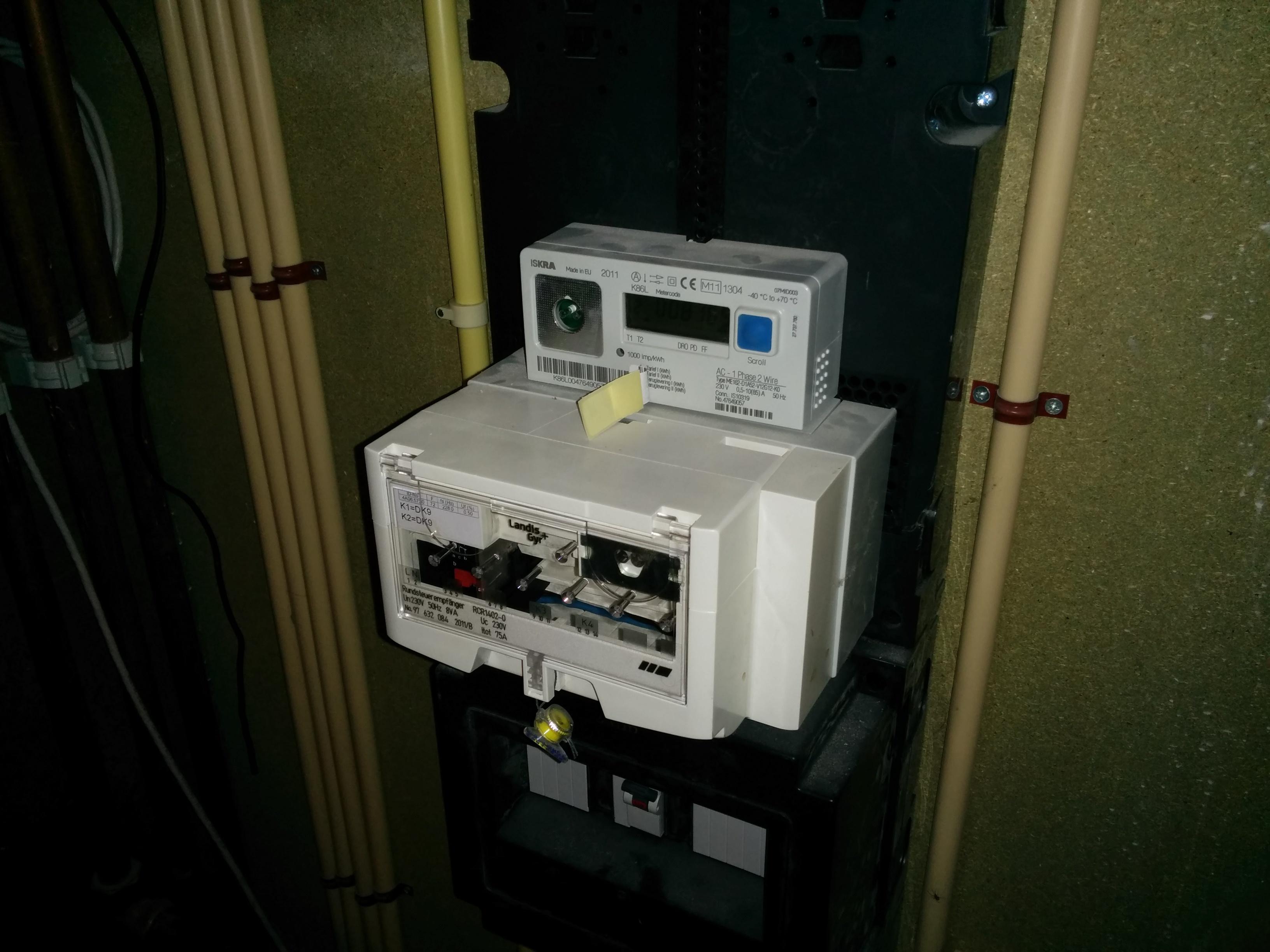 Home OpenEnergyMonitor