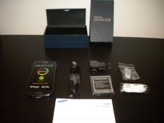 Inhoud van de doos (Samsung Galaxy SIII) 4