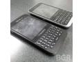 Nieuwe budget-BlackBerry's - 2013