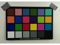 HTC Sensation: kleurkaart