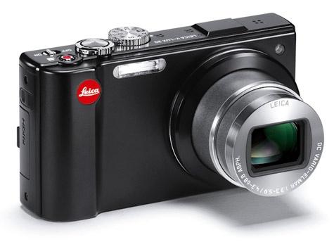 Leica D-Lux 30