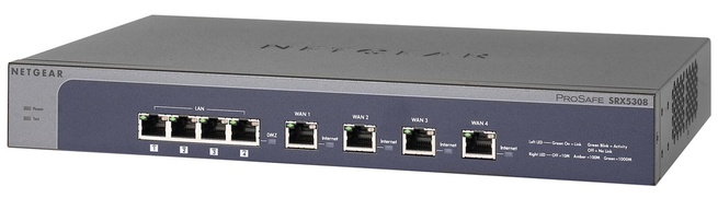 Netgear SRX5308