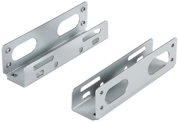 Startech.com Metal 3.5 to 5.25 Inch Drive Adapter Bracket (BRACKET)