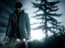 Screenshots Alan Wake