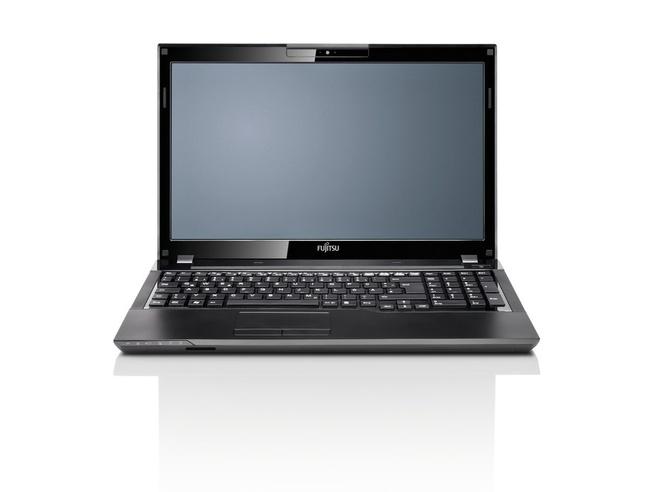 Fujitsu Lifebook AH522/SL