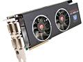 Sapphire Radeon HD 4850 X2 2GB 2