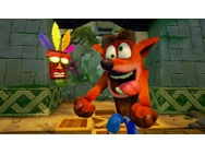 Crash Bandicoot N. Sane Trilogy, PlayStation 4