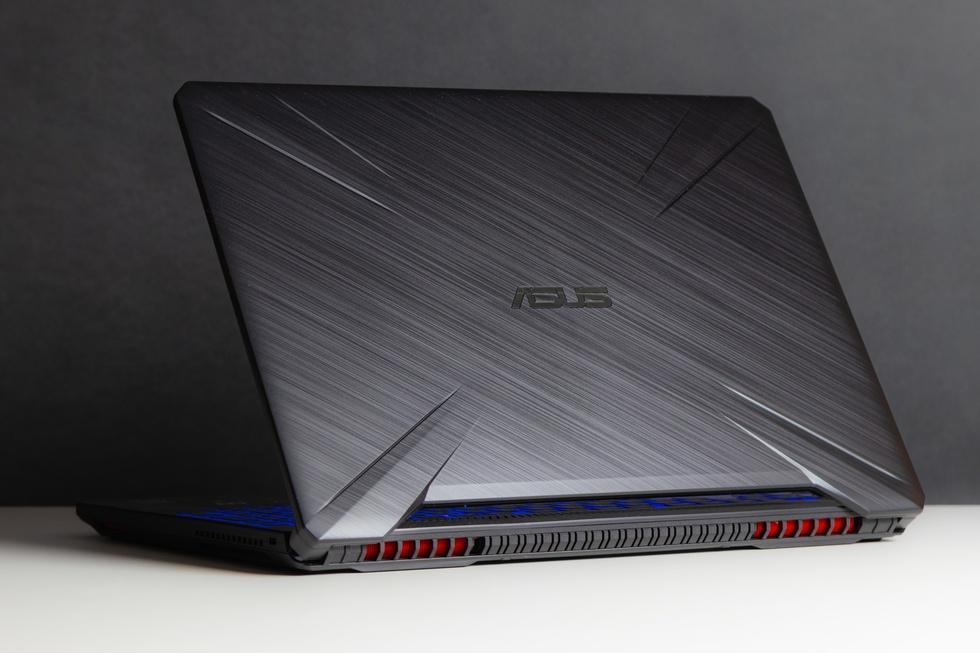 Asus FX505DU