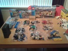 Lego Superpack 2014