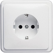 Stopcontact mobiel afrekenen van energieverbruik