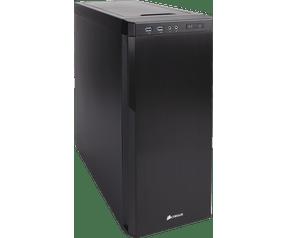 Corsair Carbide 330R Blackout Edition