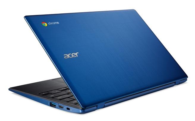 Acer Chromebook 11 (CB311-8H en 8HT)