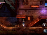 Mobiele versie Bloodstained: Rituals of the Night