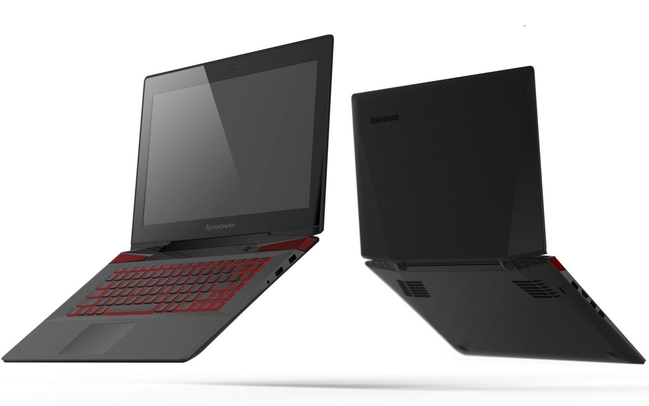 Lenovo Y40 en Y50