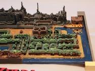 3d-geprinte spelwereld van The Legend of Zelda