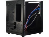 Inter-Tech E-M5 Black
