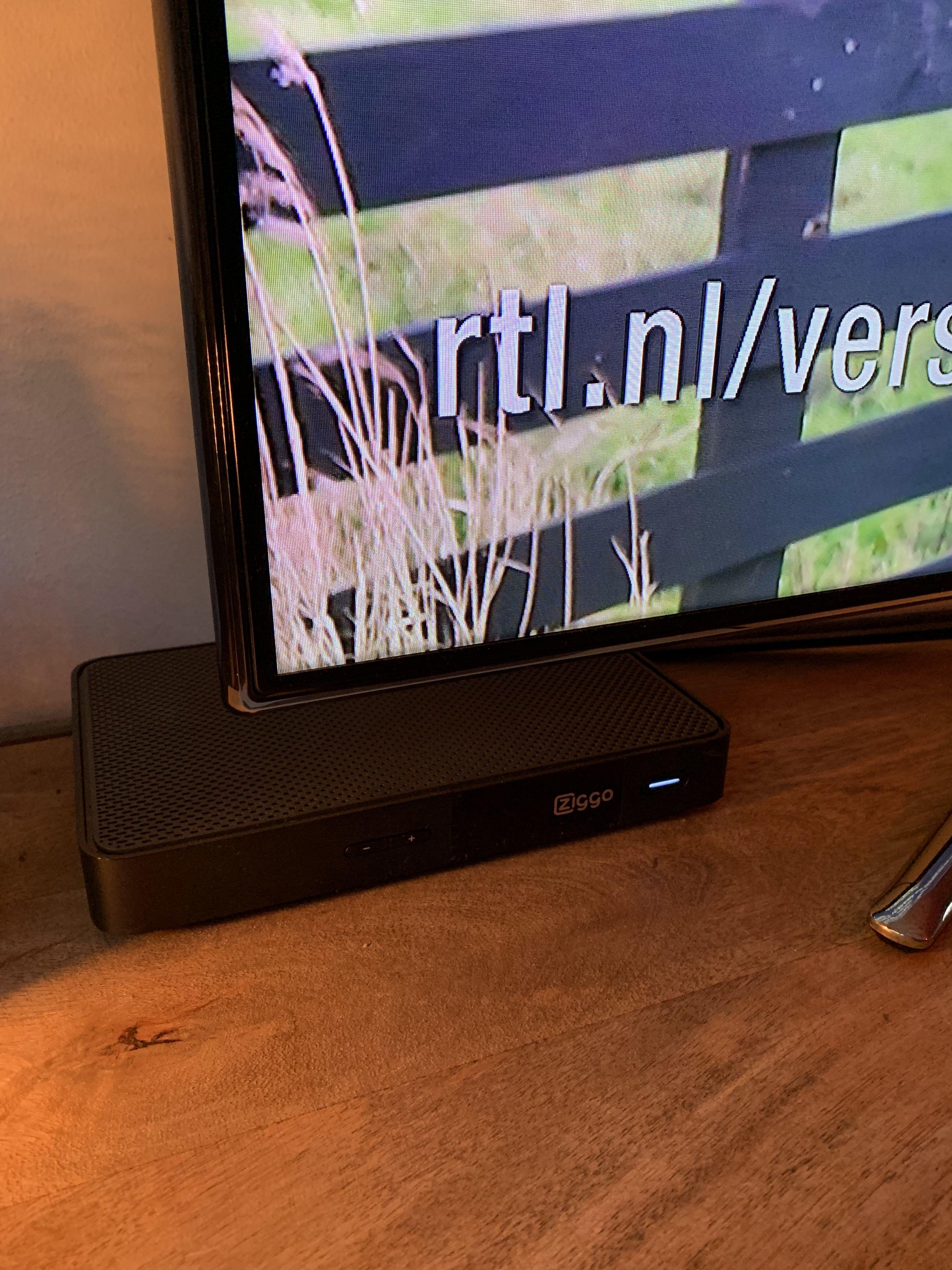 Ziggo Mediabox Next Eugenemolenaar1 Userreviews Tweakers