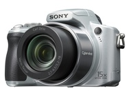 Sony DSC-H50 - voorkant