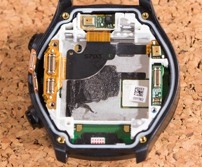 Teardown Huawei Watch 2