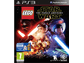 Goedkoopste Lego Star Wars: The Force Awakens, PlayStation 3