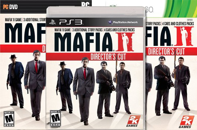Mafia II Director's Cut