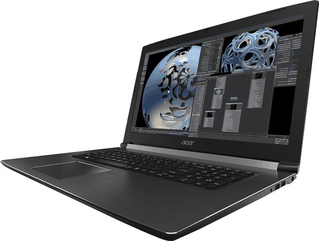 Acer Aspire A715-71G-71HS