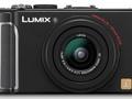 Panasonic Lumix LX3 FX37 FX150 FZ28