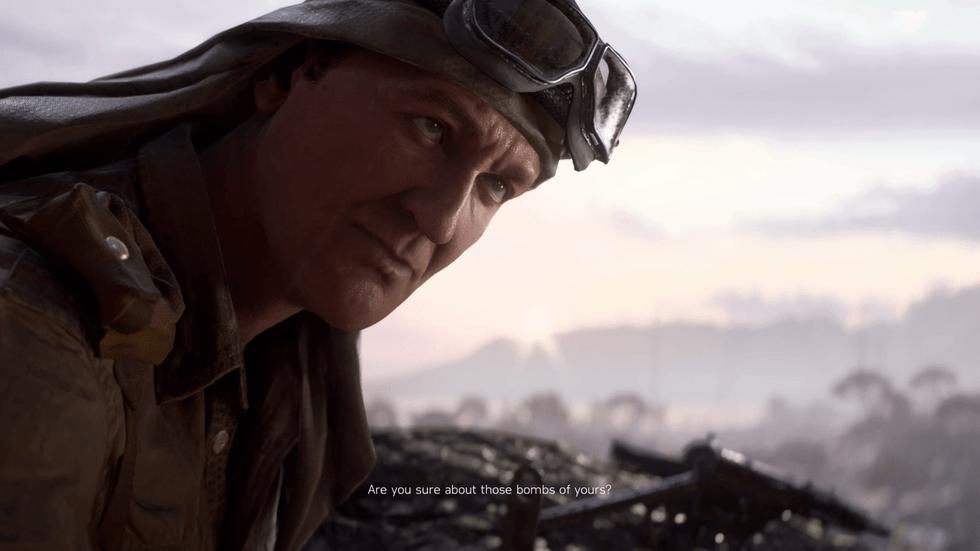 Battlefield V Preview – Tweakers