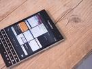 BlackBerry Passport afbeelding review