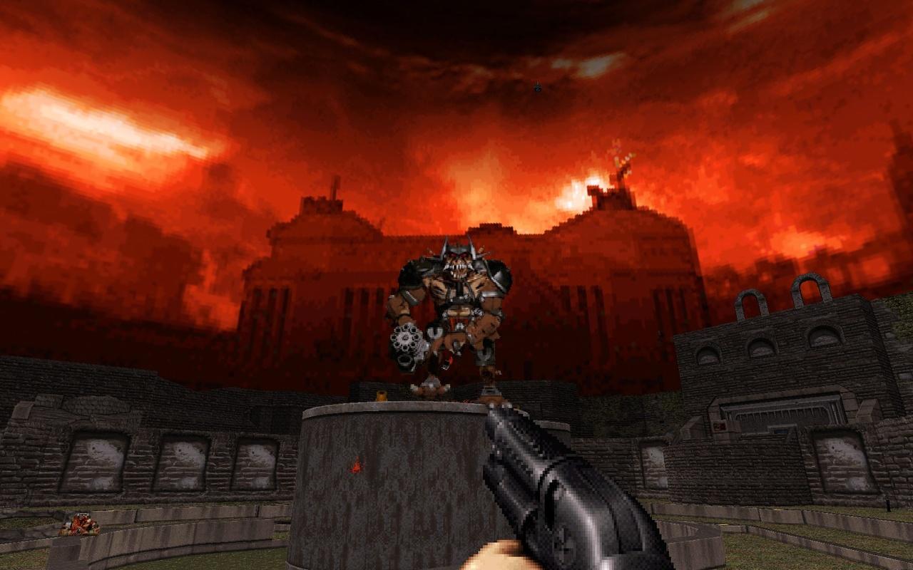 Duke Nukem 3D: World Tour