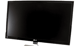 LG's ultraplatte E2360V-monitor getest